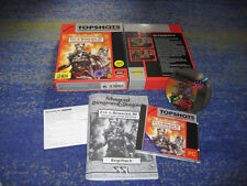 Eye of the Beholder III: Assault on Myth Drannor PC Tedesco Top BIG BOX 1993