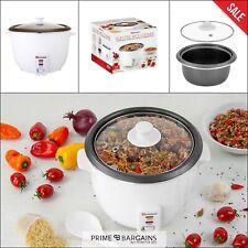 SQ Professionnel Automatique Petit Acier Inoxydable Non-Stick riz cuisinière 350 W 0.8 l