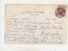 Miss Madge Jones Bank Place Youghal Co Cork Ireland 1907 627b