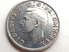 More details for 1948 half crown coin