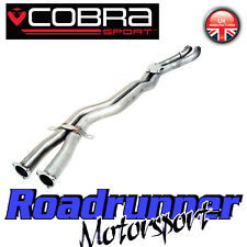 Cobra Sport BMW M3 E46 Cabriolet Exhaust Stainless Replacement Centre Section