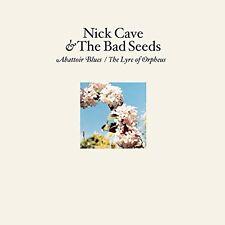 Nick Cave & The Bad Seeds - Abbatoir Blues Lyre Of [2 LP] PIAS