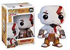 Funko POP! God Of War: Kratos - Stylized Video Game Vinyl Figure 25 NEW
