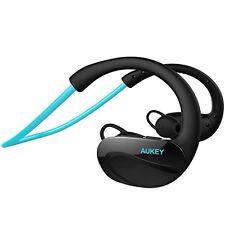 Aukey Oreillette Bluetooth 4.1 Casque Sport aptX ergonomique et