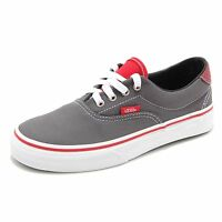 4966L sneakers bimbo VANS era 59 tessuto scarpe shoes kids