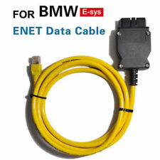 23.4 V50.3 Data Cable ENET Ethernet to OBD E-SYS ICOM Coding for BMW L170