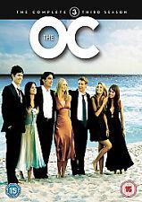 The O.C. - Series 3 - Complete (DVD, 2006, 7-Disc Set, Box Set)