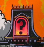 """TOUR THE MANSION"" PACKAGE V5 Addams Family Pinball TAF - Nine Mods!"