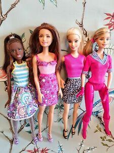 Barbie Dolls Fashsionista/Horse Rider