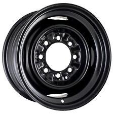 Refurbished OEM Steel Wheel Rim 16x7, 8 Lugs STL03035A45 F8UZ1015BA 560-03035