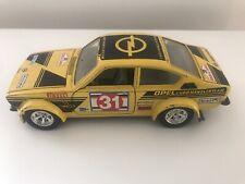 Burago BBURAGO  1/24 Opel Kadett See Pictures Good NO PAYPAL