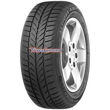 KIT 2 PZ PNEUMATICI GOMME GENERAL TIRE ALTIMAX AS 365 M+S 165/70R14 81T  TL 4 ST