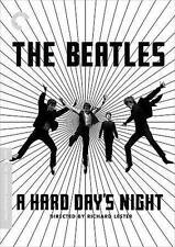 A Hard Day's Night (Criterion Collection) DVD, Ringo Starr, George Harrison, Pau