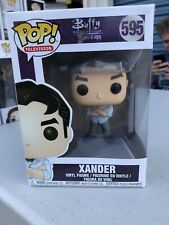 Funko Pop - Television 595 - Buffy the Vampire Slayer - Xander - Mint