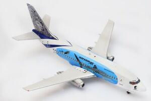 1:200 Inflight200 Aviatsa B 737-200 HR-MRZ EA732MRZ with stand