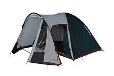 High Peak Tessin 4 Personen Zelt Kuppelzelt Campingzelt Familienzelt