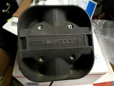 Code 3 C3100 Siren Speaker 1000 Watt with universal flat mount Police Fire Ems