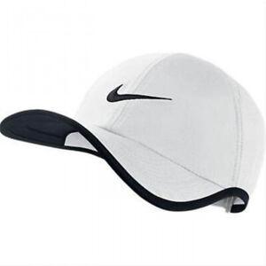 Nike Unisex Adjustable Cap Featherlight 2.0 Tennis 611811-100