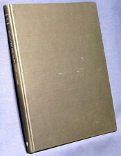 Usgs Reef Ridge, California, Fossils & More! Near Paso Robles in Hard Cover 1946