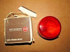 "Peterson Manufacturing  2¾"" Round Trailer Light"