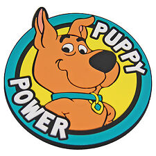 RETRO CARTOON SCOOBY DOO SCRAPPY COASTER - Drink Place Mat Home Office Kitchen