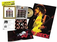 Jeff Beck Group SACD Multi-Hybrid Edition Paper Jacket Limited Edition fromJapan
