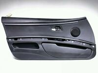 08 BMW 328i Coupe E92 Front Left Driver Side Interior Door Panel 7154587