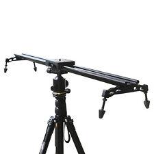 "24""/60cm DV Camera Track Dolly Sliding-pad Video Slider Stabilizer for Camcorder"