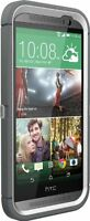 OtterBox Defender Series for HTC One M8 - Retail Packaging - Glacier