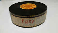 Rudy 35mm Movie Trailer Reel Sean Astin