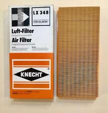 Mahle-Knecht Air Filter for Mercedes Benz R129 W124 W140