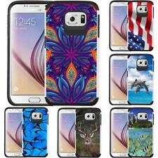 Slim Hybrid Armor Case Design Cover for Samsung Galaxy S7