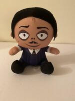"New 2019 The Addams Family Movie 7"" Gomez Plush MGM Toy Factory Soft"