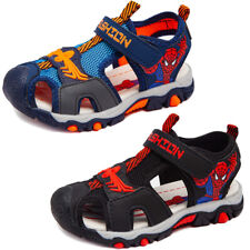 Boys Outdoor Sandals Kids Casual Comfort Summer Beach Walking Sports Shoes Size