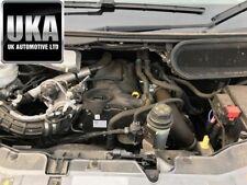 Ford Transit MK8 16-20 2.0 Euro 6 RWD TDCI Adblue Ecoblue Motore YMR6 5,000M