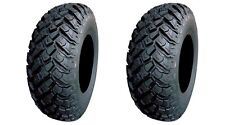 EFX MotoHammer Radial Tire Size 27x9-14 Set of 2 Tires ATV UTV