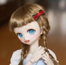 BJD Accessories 1/3 1/41/6 MDD Headdress Mini Bow Small Hairpin A/B Styles Fiara
