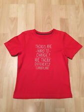 TIMBERLAND T-shirt  - Taille 5 ans /108