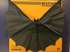 mezco PX Supreme Knight Batman WIRED CAPE ONLY