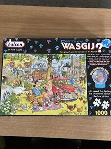wasgij 1000 jigsaw puzzles