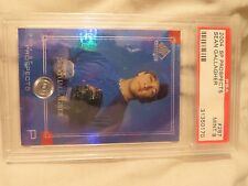 Graded Sean Gallagher 2004 SP Prospects #247 Becket Graded Perfect 10