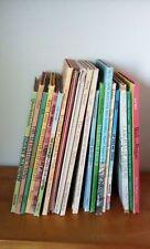 ***SET OF 19 PARENTS' MAGAZINE PRESS BOOKS***VINTAGE-60s-70s--HC**