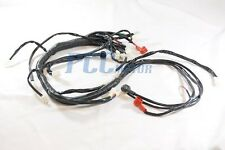 WIRE HARNESS CHINESE 150CC 200CC ATV QUAD COOLSTER 3150DX-2 MODEL ONLY V WH09