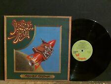 STEELEYE SPAN  Rocket Cottage  LP  1st UK pressing    Lovely copy !!