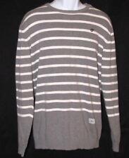 Orisue Product Architects Atlanta Men's Sweater XL Gray Jumper Cotton