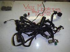 kawasaki ZX6R J wiring loom running bike breaking parts 2001 ZX 6 r 636 j1 j2