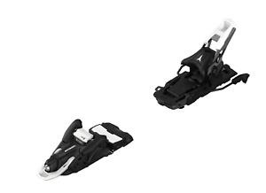 Atomic Shift 10 MNC Alpine Touring Ski Binding Black/White 100mm Brakes - NEW