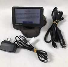 GPS Garmin Nuvi N20233 Bundle Portable Friction Mount Car & DC Charger