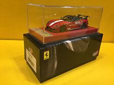BBR MODELS - BBRC89PRE - Ferrari 599XX EVO Infineon 2012 Red Car #54
