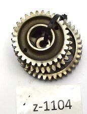 KTM LC4 ER 600 ´90 - Zahnräder Nebengetriebe